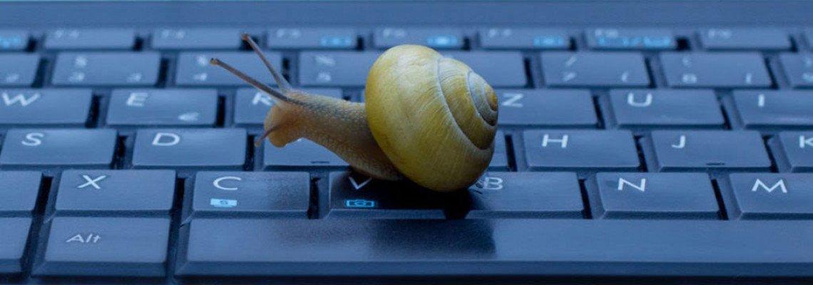 Компьютер медленно работает