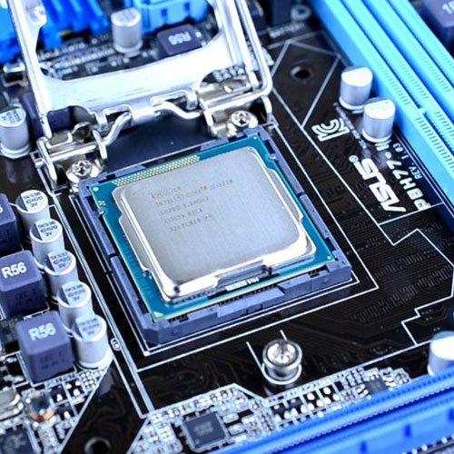 Замена термопасты на процессоре в ПК
