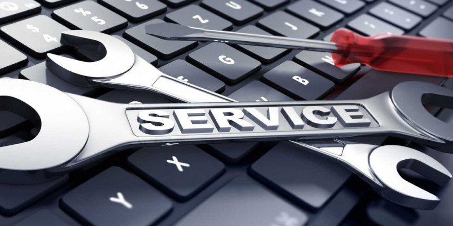 Сервис Компьютерная помощь в Саратове 5 Дачная